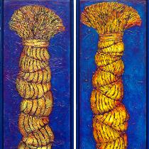 Twee Touwen / Fibula